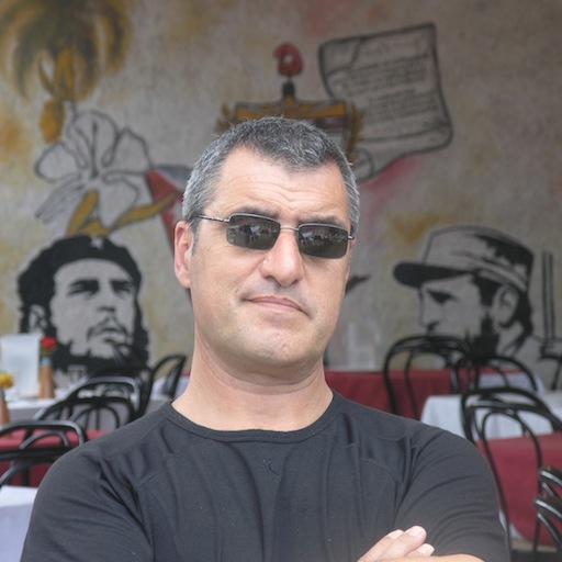 Salvador Torres Galdón